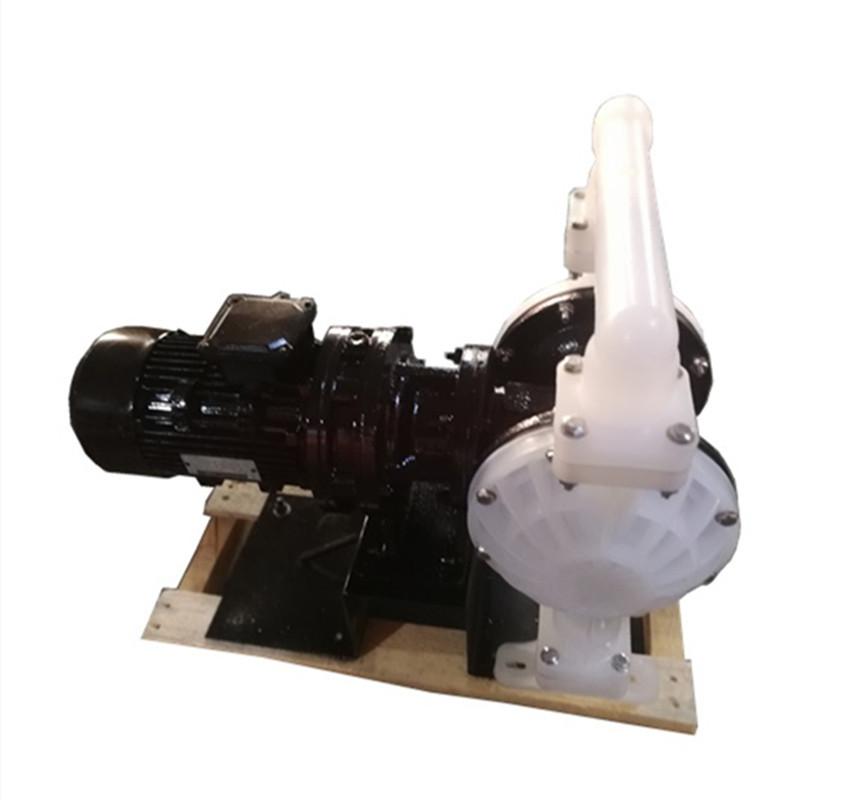 DBY- DN10铸钢电动隔膜泵
